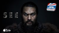First Look at SEE Official Trailer Starring Jason Momoa