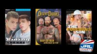 Gay Adult Movies Coming Soon –September 9, 2019 [NSFW]