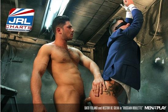 Hector-De-Silva-Suited-Up-DVD-Gay-Porn-Dato-Foland-and-Hector-De-Silva-MenAtPlay