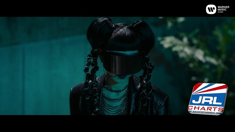 Jasmine Sokko Drops Impressive -SHH (Official Music Video)