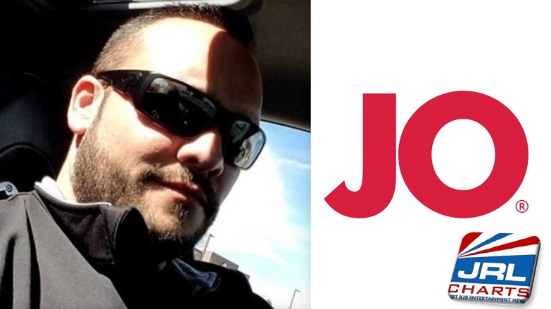 gay news Jason Brown Joins System JO Sales Team