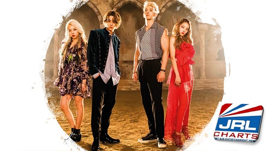 gay news K-Pop Group KARD-DSP Media