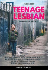 Gay News Lesbian Teenager DVD - Adult Time