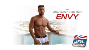 gay news LonBrook, Xgen team for Envy Menswear in Australian Market