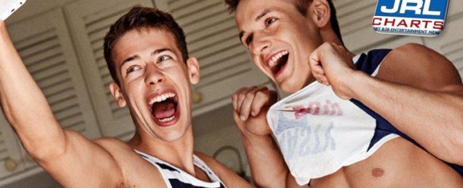 Gay News - Luke Hamill's 'Freshmen Affairs 2' Release Date Announced