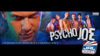Mickey Taylor and NakedSword Originals Present Psycho Joe