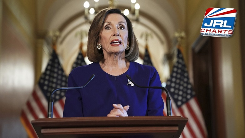 gay politics - Nancy Pelosi Announce Formal Impeachment Inquiry of Trump