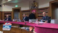 Parliament Suspension ruled 'Unlawful'- Scottish Appeals Court