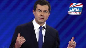 gay news Pete Buttigieg Coming Out Story