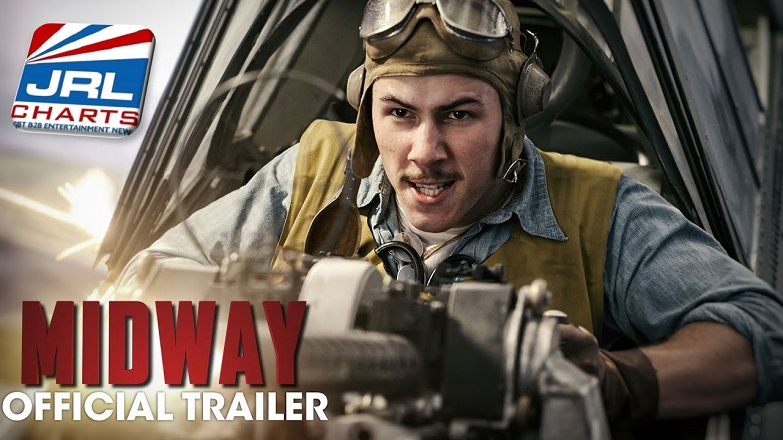 Gay News Prepare to Battle as Lionsgate drops MIDWAY Official Trailer