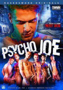Psycho Joe DVD-NakedSword Originals