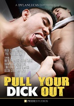 Pull Your Dick Out DVD