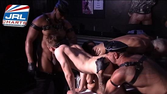 gay porn Rocco Steele - Fathers Secrets DVD - Gay Porn Orgy Scene-Dragon Media