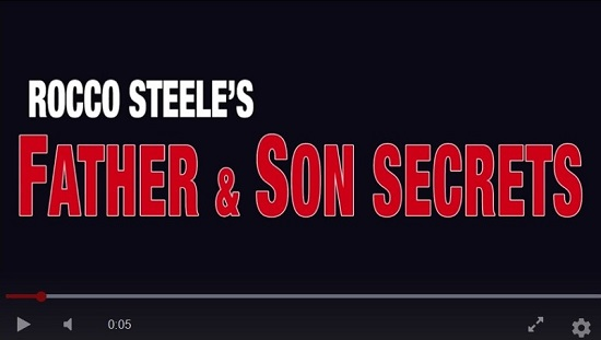 gay adult news Rocco Steele - Fathers Secrets DVD - Gay Porn Trailer- 2- Dragon Media
