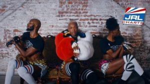 Todrick Hall drops his flawless FAG Music Video Explicit