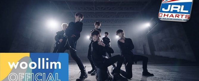 W_PROJECT_4 makes their Debut with 1 Minute 1 Second MV