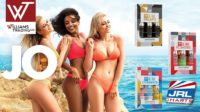 gay news - Williams Trading Co. Launch System JOⓇ Tri-Me Triple Packs