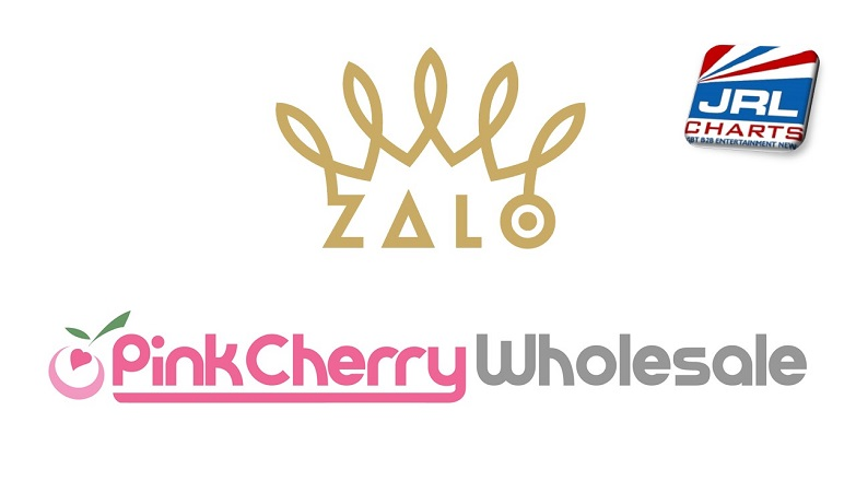 Gay News Canada - ZALO Expands in Canada With New PinkCherry Distro Deal