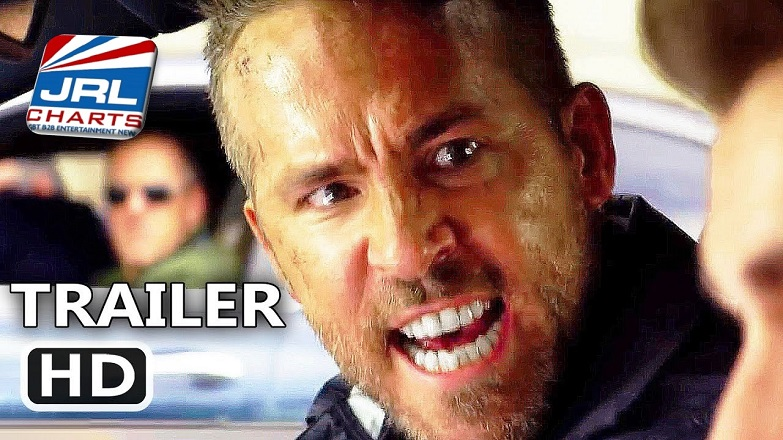 Gay News Entertainment - 6 Underground Movie-Starring Ryan Reynolds-Michael-Bay-Netflix