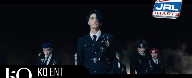 Gay News - ATEEZ and KQ Entertainment drop 'Wonderland' Official MV