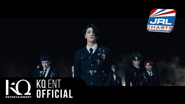 Gay News - ATEEZ and KQ Entertainment drop 'Wonderland' Official MV