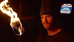 BURDEN Official Trailer-Garrett Hedlund