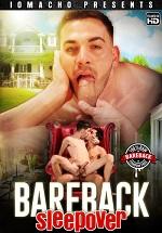Bareback Sleepover DVD