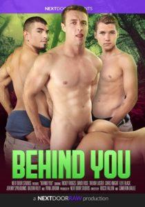 Gay News - Behind You DVD - Next Door Raw-Next Door Studios