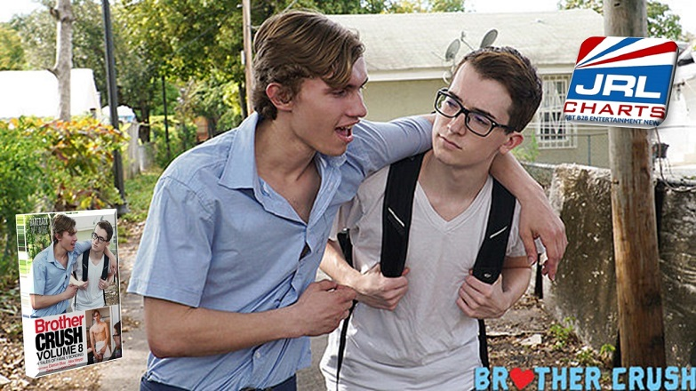 Brother Crush 8 DVD - Alex Meyer-Darron Bluu-Coming Soon-bareback-network