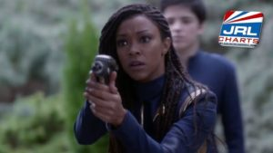 Gay News Entertainment - CBS All Access Drops Star Trek Discovery Season 3 Trailer