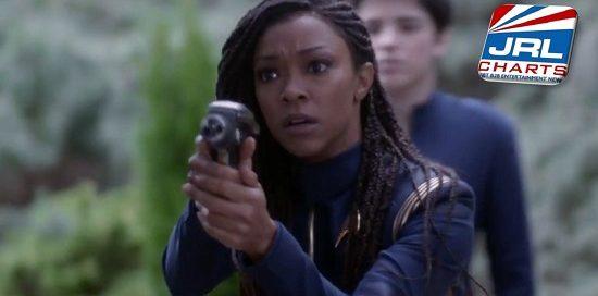 Gay News Entertainment - CBS All Access Drops Star Trek Discovery Season 3 Trailer