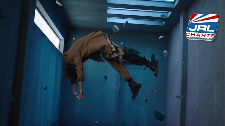 K-Pop Music- CIX defies gravity In their New 'My New World' MV