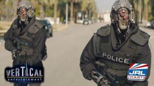 CODE 8 Official Trailer (2019) Sung Kang-Stephen Amel