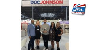 male sex toys - Doc Johnson Enterprises Picks Up 2 Wins at eroFame 2019