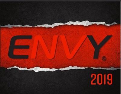 ENVY Mens Sexy Underwear Digital Catalog 2019-Xgen Products