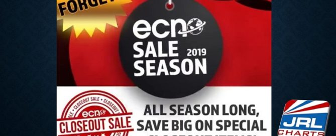 East Coast News Announce 2nd Annual Sale Season