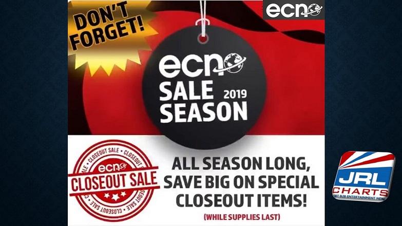 East Coast News Announce 2nd Annual Sale Season