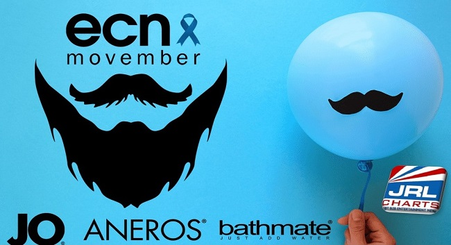 East Coast News once again Supporting Movember Foundation-10-31-19
