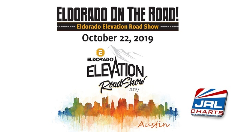 eldorado announce elevation road show in austin tx jrl charts jrl charts
