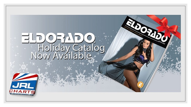 Eldorado Unleash its 2019 Holiday Digital Catalog
