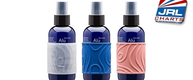 Entrenue Ships Alu Lubricant - Grip Sleeve - Dame Products