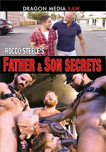 Father and Son Secrets DVD