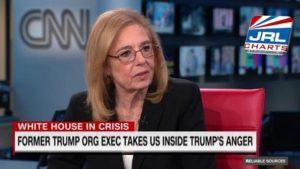 Gay News - Gay Politics - Former Trump Tower VP Says Trump Will Resign Soon