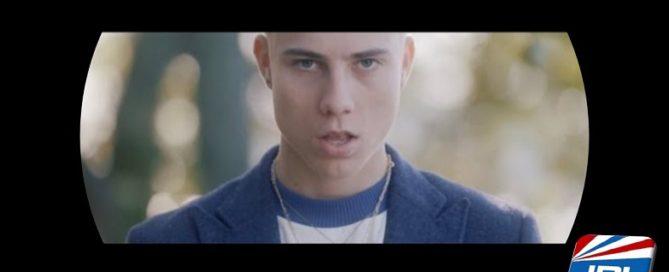 Henrik Høven 'What Did You Do MV' LGBTQ Music Chart Debut-Week-43