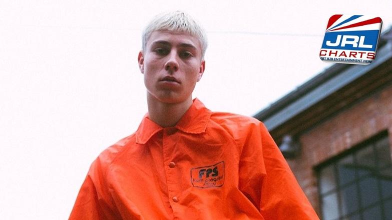 Henrik Høven 'What Did You Do MV' LGBTQ Music Chart Debut