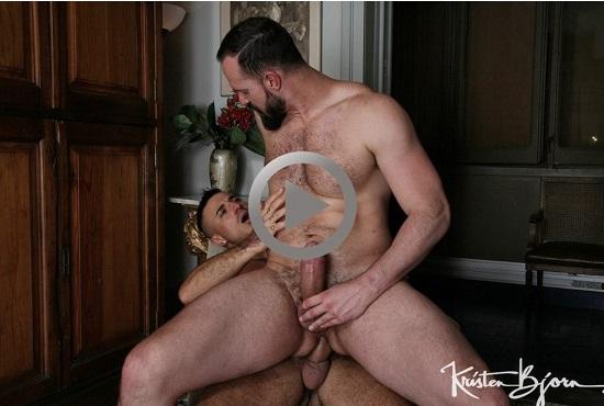 Kristen Bjorn - Win Win Andy Onassis and Klein Kerr Gay Porn Trailer