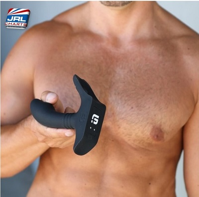 new male sex toys - MOTOVibe Tailgunner by Sport Fucker-665-Leather