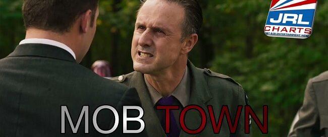 Mob Town Official Trailer (2019) - Saban Films