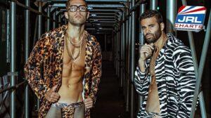 Modus Vivendi Animal Line Sportswear MV Debuts