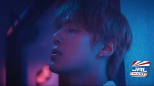 Monsta X - Someone's Someone Music Video -Starship entertainment-jrlcharts-101619